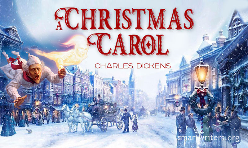 A Christmas Carol… the Therapeutic Intervention