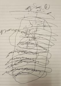 automatic writing day 5